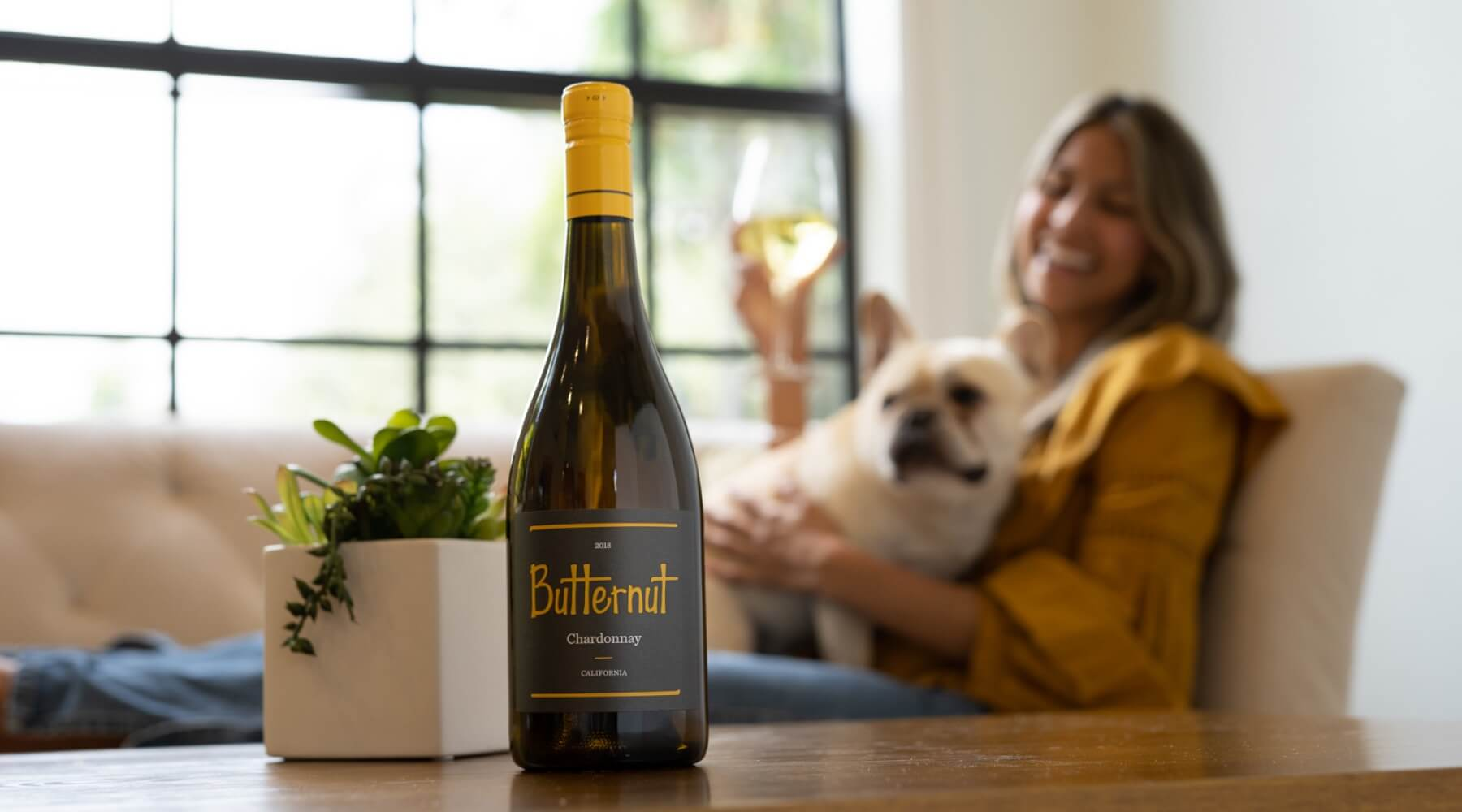 4 Fun Occasions to Pour Butternut Wines
